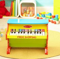 Up to 30% Off  Melissa & Doug Sale @ Zulily