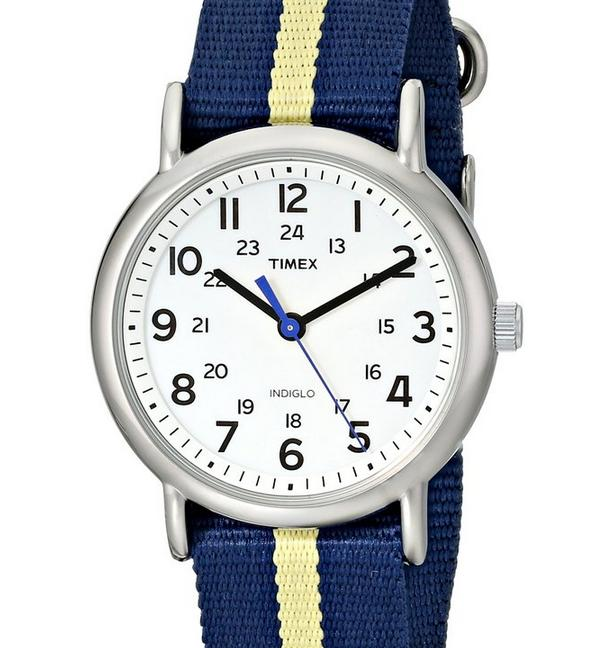 Take an Extra 25% Off Timex women's Watches