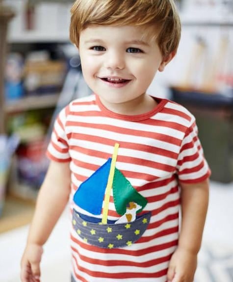 Up to 70% Off + Extra 20% Off Kidswear Clearance @ Mini Boden