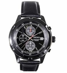 Seiko SKS439 Chronograph Mens Chronograph Quartz Watch