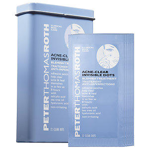 New Release Peter Thomas Roth launched New Acne-Clear Invisible Dots