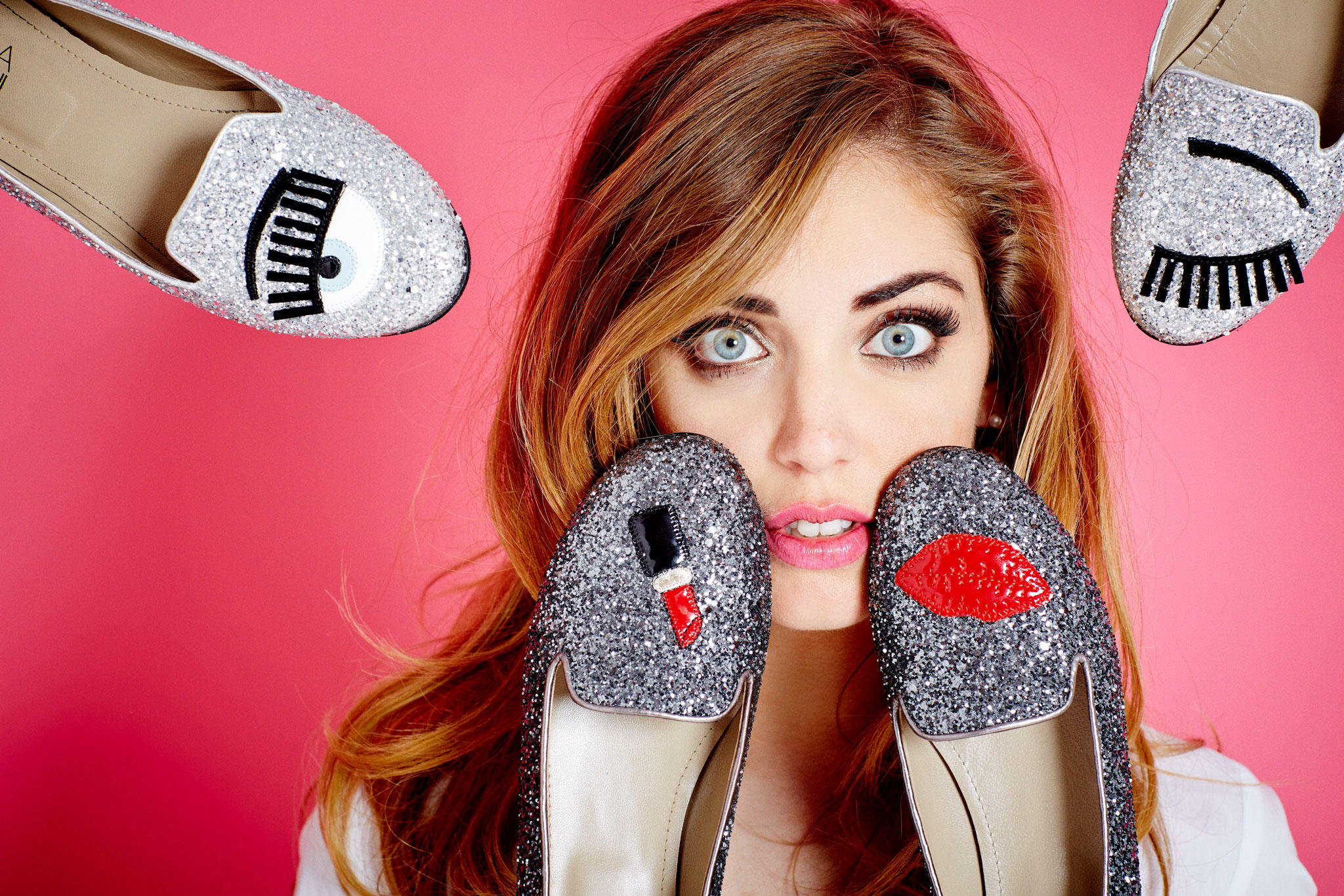 Up to Extra 30% Off Chiara Ferragni Shoes @ Lord & Taylor