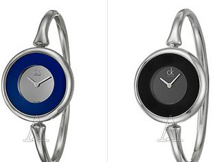 Calvin Klein Women's Sing Watch Models K1C24706, K1C23602