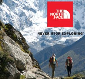 Up to 40% Off  The North Face Sale @ Nordstrom