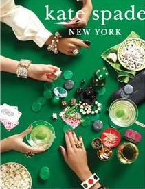 Extra 25% off already-reduced kate spade new york Fashion Jewelry