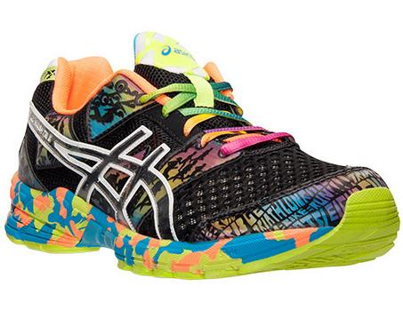Men's Asics GEL-Noosa Tri 8 Running Shoes