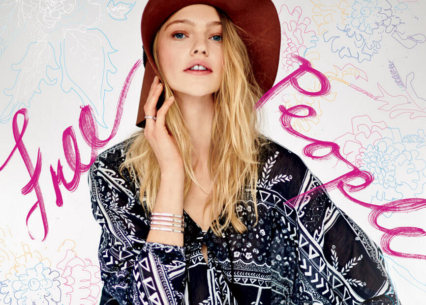 Up to 70% Off Free People @ shopbop.com