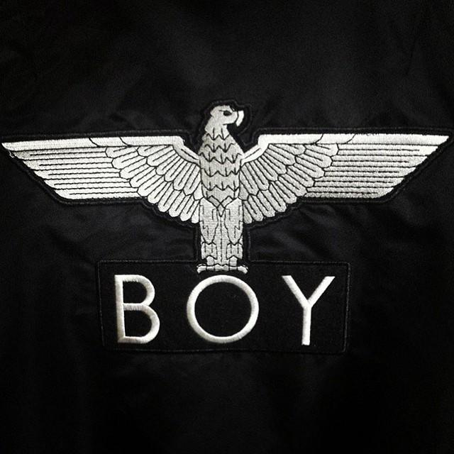 Up to 50% Off Boy London Sale @ Amazon.com