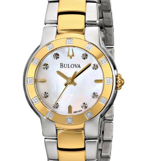 Take an Extra 25% Off Bulova wommen's Watches