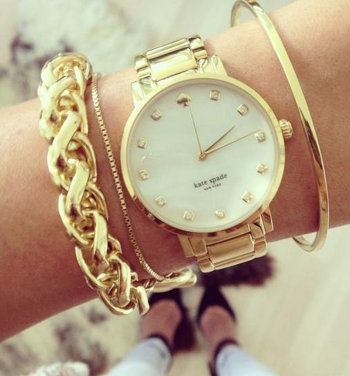 Take an Extra 25% Off kate spade new york Women's Watches