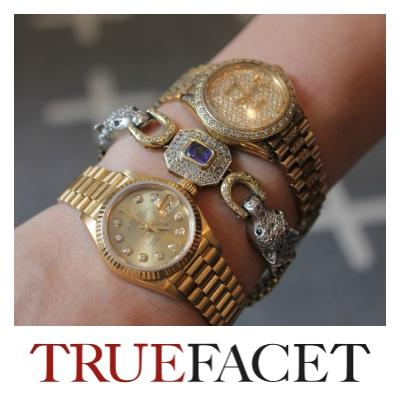 Up to $350 Off Labor Day Sale at TrueFacet