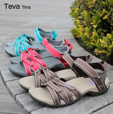 40% Off Teva Shoes @ Amazon.com