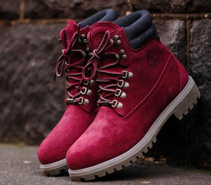 20% Off Sitewide @ Timberland