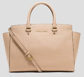 Up to 30% Off + Extra 20% Off MICHAEL Michael Kors Handbags Sale @ Bloomingdales