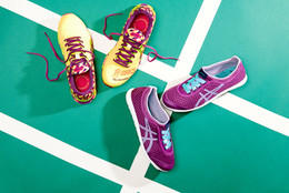 Up to 50% Off ASICS Shoes On Sale @ Hautelook