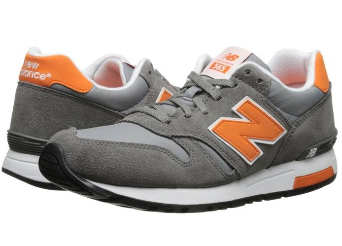 New Balance Men's ML565 Classic Fashion Sneaker