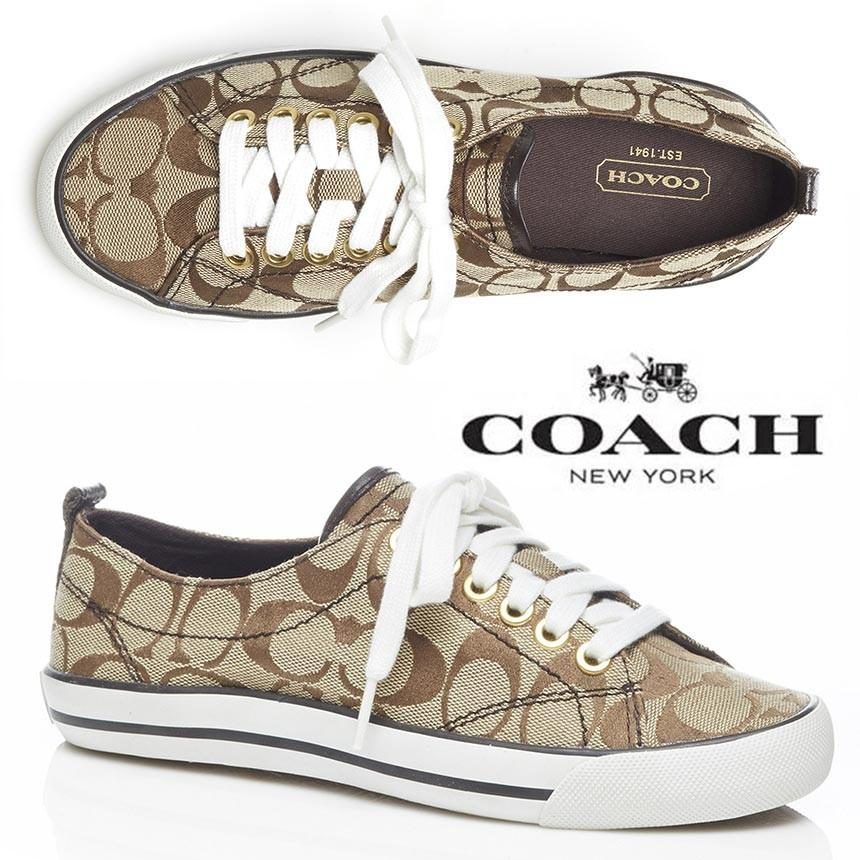 Up to 75% Off Coach Women's Shoes On Sale @6PM.com