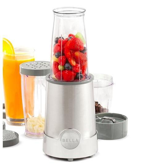 $18.99 Bella Kitchen Electrics @ Macy's