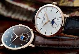 Extra 25% Off  Frederique Constant Men's & Women's watches
