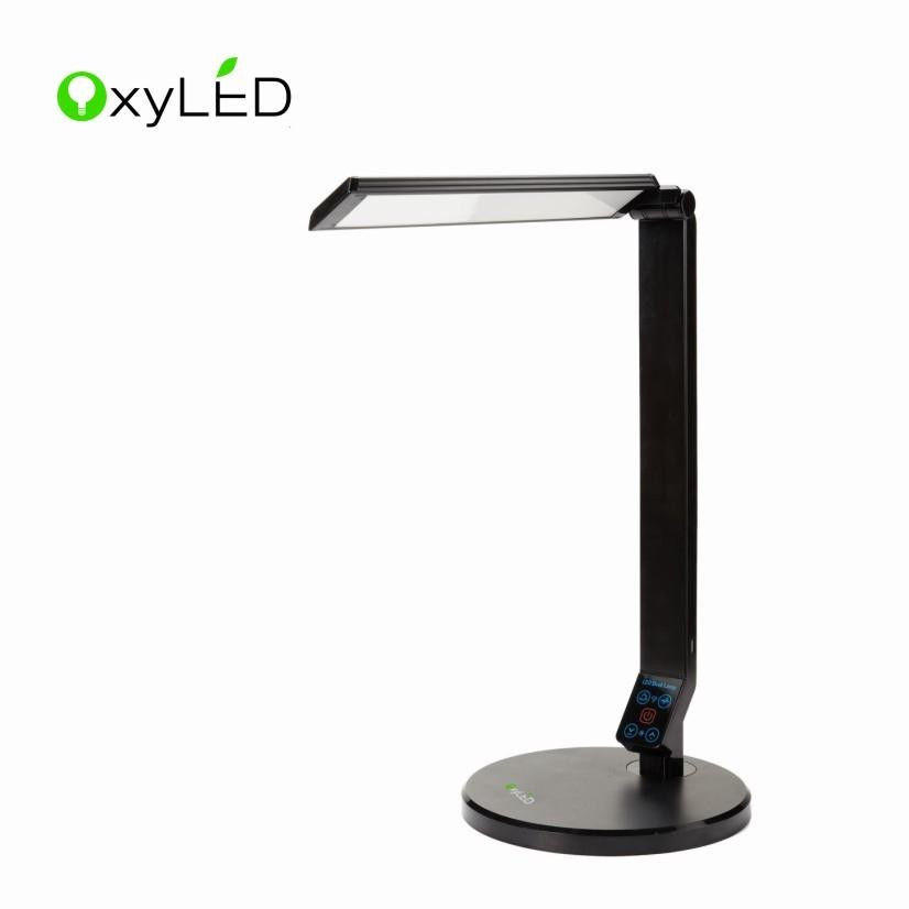 OxyLED Smart L120 Dimmable Eye-care Full Spectrum LED Desk Lamp (New other)