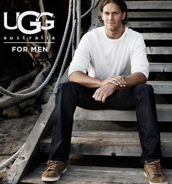 Up to 73% Off UGG Man's Shoes On Sale @ 6PM.com