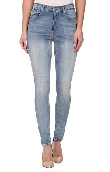 Levi's® High Rise Leggings @ 6PM.com