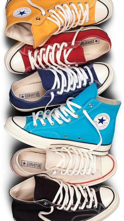 Up to 65% Off Converse Women's Shoes On Sale @ 6PM.com