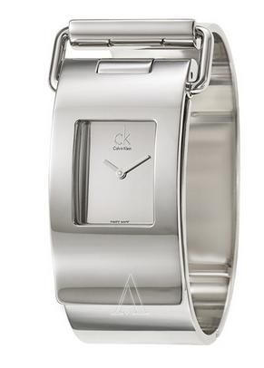 Calvin Klein K3K2M118 Women's Pump Watch (Dealmoon Exclusive)