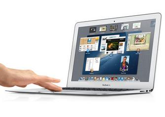 Apple MacBook Air Intel Core i7 1.7GHz 13