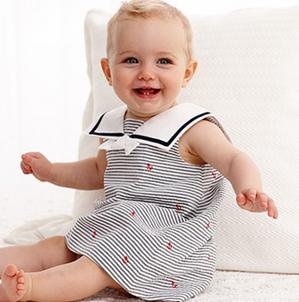 Extra 20% Off Ralph Lauren Kid's Cloth Sale @ Bloomingdales