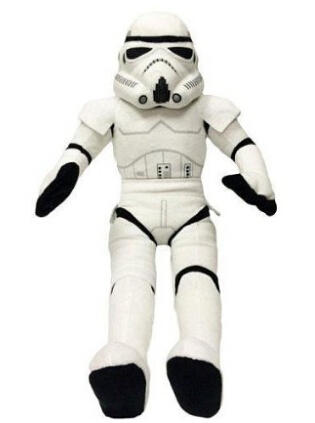 Up to $25 Off Star Wars Force Friday in Toys & Games @ Amazon.com