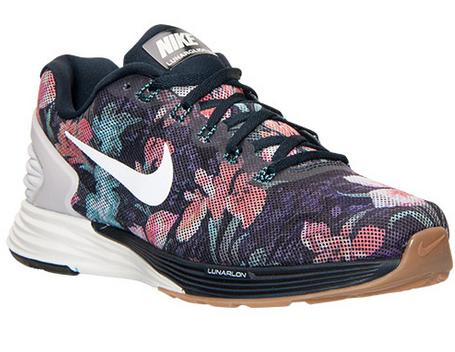 $41.99 Men's Nike LunarGlide 6 Photosynthesis Running Shoes
