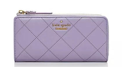 Up to 55% Off + Extra 25% Off Select Wallets @ Kate Spade