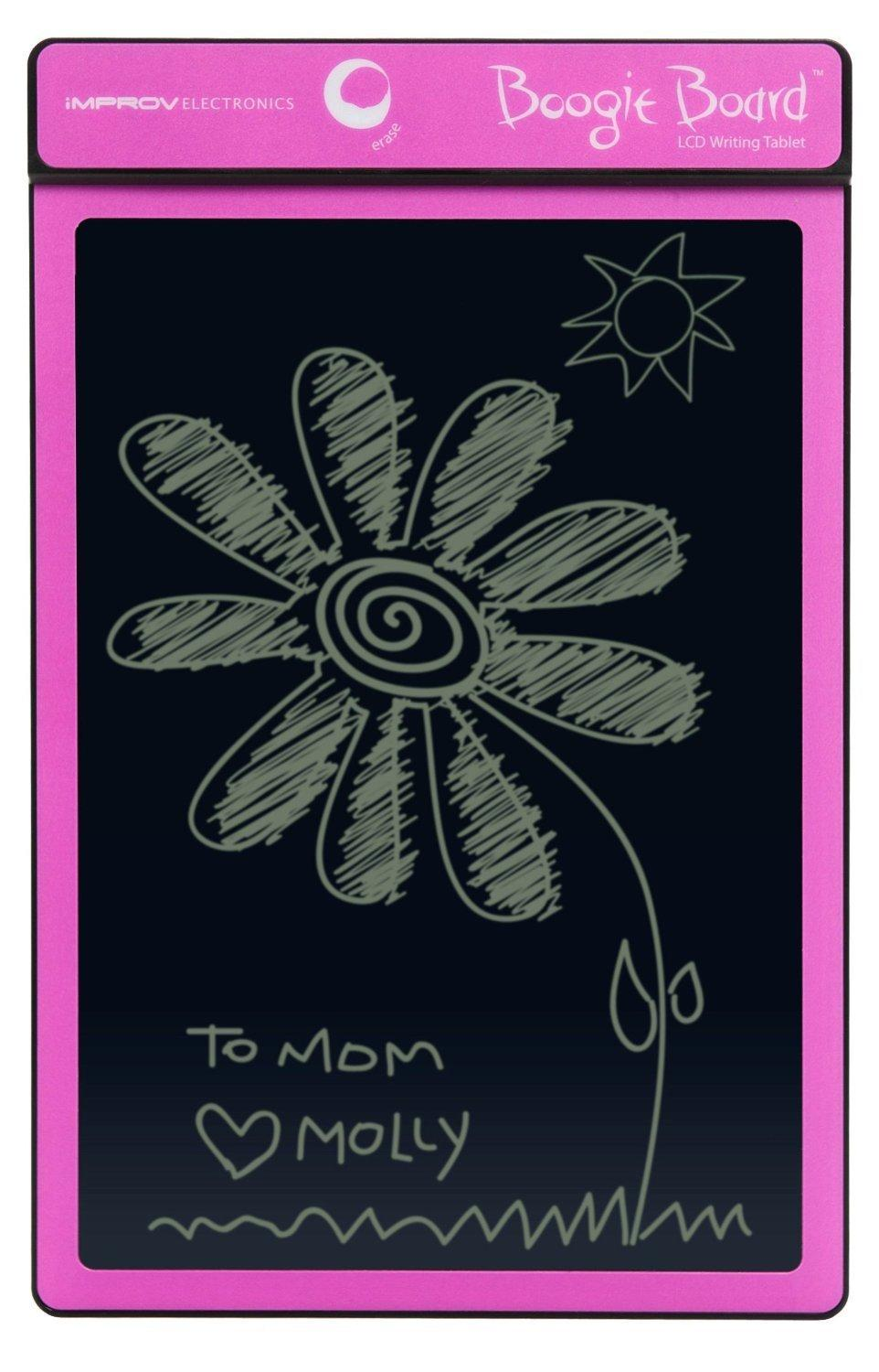 Boogie Board 8.5-Inch LCD Writing Tablet