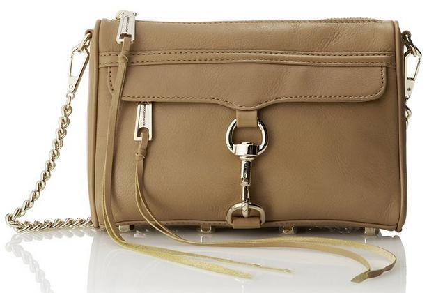 Lowest price! Rebecca Minkoff Mini Mac Bag