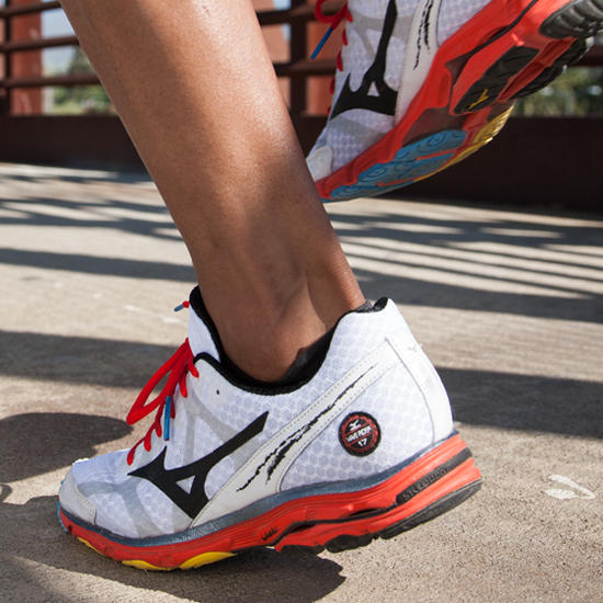 55% Off Mizuno Running Shoes Sale