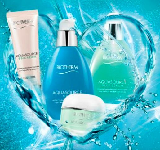 Up to 20% Off Sitewide @ Biotherm