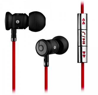 (Refurbished) Monster iBeats By Dr. Dre In-Ear Headphone (Dealmoon Exclusive)
