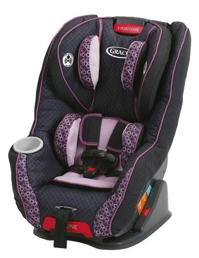 Graco Mysize 65 Convertible Car Seat, Reese