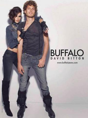 Buy 1 Get 1 25% Off+Free Shipping Full-Priced Denim @ Buffalo David Bitton