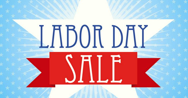 Labor Day Sale Roundup @ Multiple Store