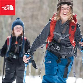 Up to 56% Off + Free shipping Select The North Face Kids Sale @ 6PM.COM