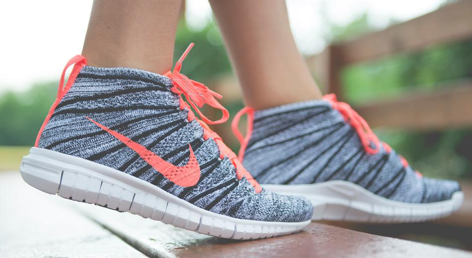 Up to 40% Off+Extra 20% Off Selected Nike Free on Sale @ Nike Store