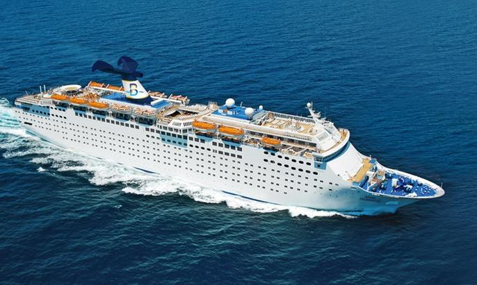 2-Night Bahamas Cruise - Grand Bahama Island