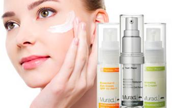 Dealmoon Exclusive: $10 Off $150 Sitewide @ Murad Skin Care