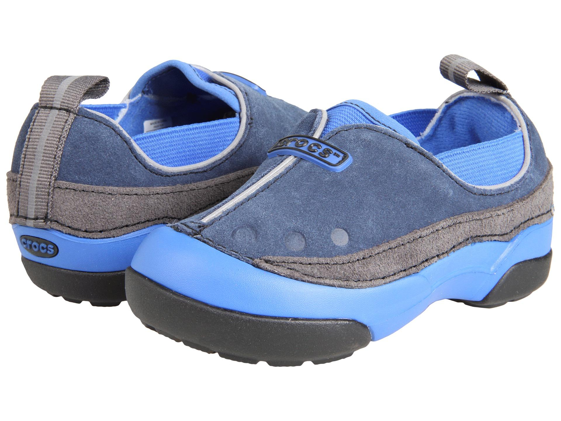 Crocs Kids Dawson Slip-On (Toddler/Little Kid)