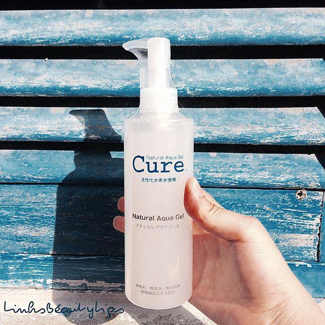 $28.99 Cure Natural Aqua Gel 250ml