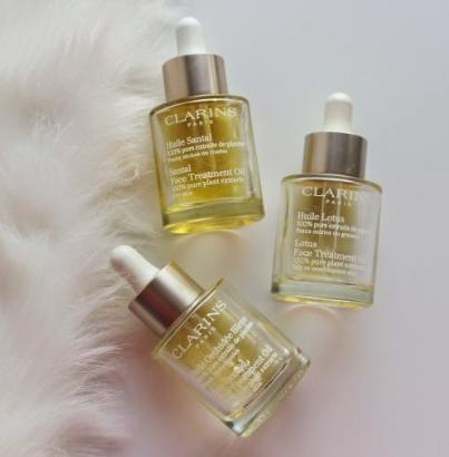 Up to 25% Off Lotus Face Treatment Oil 100% Pure Plant Extracts