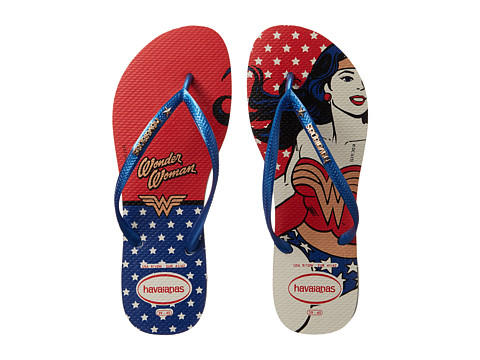 Up to 60% off Havaianas Sale @ 6PM.com