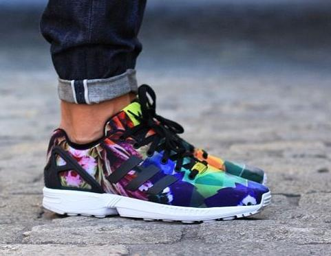 $20 Off $99 Adidas ZX Flux Shoes
